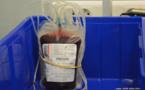 Les donneurs de sang sollicités avant Noël