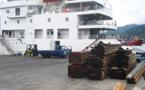 Départs des premiers kits fare OPH pour les îles de Bora Bora, Tahaa, Tubuai et des Marquises
