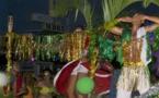 Punaauia : le carnaval débutera à 18 heures