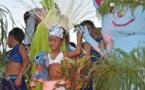 Un carnaval plein d'imagination à Punaauia