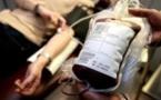 Appel aux dons du sang