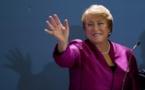 Chili : Bachelet veut réformer la loi anti-grève héritée de Pinochet
