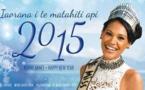 Les people du fenua vous adressent leurs meilleurs vœux sur les réseaux sociaux