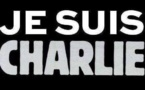 """""""Nous sommes tous des Charlie"""", clament des Sociétés de journalistes"""