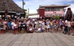 Attentat contre Charlie Hebdo : la Polynésie mobilisée