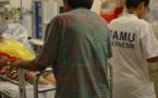 Le chikungunya a causé l'hospitalisation de 500 personnes en trois mois