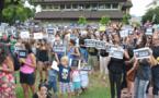 """""""Je suis Charlie"""" : un rassemblement ce dimanche 10 heures à Tahiti"""
