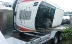 """Sécurité routière : l'opération """"Halte à la prise de risque"""" en vitesse de croisière"""