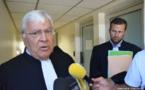 Affaire de la vaisselle : l'examen du contrôle judiciaire de Gaston Flosse renvoyé d'une semaine
