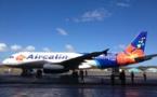 Transport aérien : Air Tahiti Nui veut un AirCalin