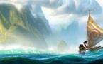 De nouveaux détails sur le dessin animé Moana
