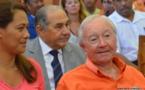 "La ""tambouille judiciaire"" du procès Haddad-Flosse"