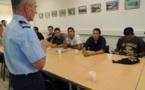 Douze Polynésiens ont réussi le concours de sous-officiers de la gendarmerie