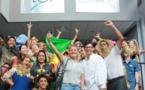 L'École de commerce de Tahiti continue sur sa lancée