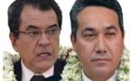 Présidents, ministres, représentants de l'assemblée, combien gagnent-ils ?