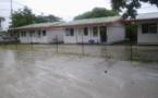 Les écoles de Moorea fermées jusqu'à dimanche