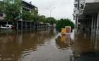 Fortes pluies : rappel des règles de prudence