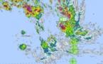 La dépression tropicale Niko sera près de Hereheretue ce jeudi matin
