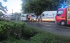 Accident : choc frontal ce matin à Paea (MàJ)