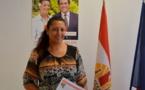 Conseil constitutionnel : Maina Sage conserve son fauteuil de députée