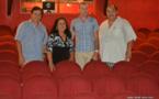 Tahiti show comedy : faites-nous rire !