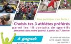 Tahiti Infos ATN Challenger: Plus que quelques jour pour désigner tes athlètes préférés!