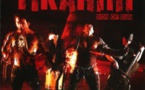 "Tikahiri publie son 4e album, ""Son of sun"""