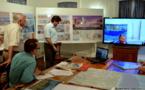 Tahiti Mahana Beach : Francis Oda répond à nos questions sur les 300 milliards Fcfp