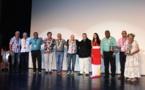 """""""Tender"""" de Lynett Wallworth remporte le grand prix du FIFO 2015"""