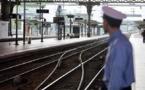 Un Tahitien, faux agent de la SNCF par passion pour les trains !