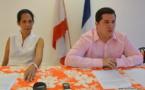 """Annulation des sénatoriales : Dubois et Iriti dénoncent une """"perte de temps"""""""