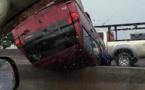 """RDO sous la pluie : deux """"aqua-planning"""" en moins d'une demi heure"""