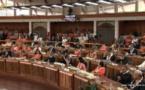 La majorité orange en réunion de crise  à l'Assemblée de Polynésie