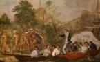 Un pidgin maritime polynésien a existé
