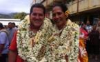 Tahoera'a : Le Grand conseil valide le duo Iriti-Dubois pour les sénatoriales