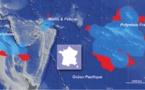 Et si le territoire marin de la Polynésie s'agrandissait?