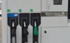 Prix des carburants : - 5 à -10 Fcfp à la pompe au 1er mars