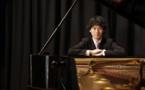 Un grand pianiste japonais en concert à Tahiti ce week-end