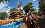 Farandula: le carnaval de l'Île de Pâques ou l'exubérance des corps