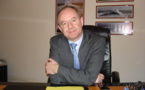 """Jean-Jacques Urvoas : """"Mon partenaire est le gouvernement Fritch"""""""