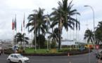 Le rond-point du Pacifique va disparaitre