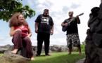 Taura - Tamari'i Ha'uti (Clip officiel)