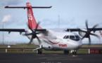 Air Tahiti : les horaires des vols du 1er avril au 31 octobre approuvés