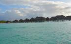 Bora Bora : Il se tue en plongeant sur une patate de corail