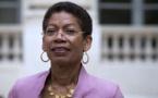 Visite ministérielle : trois jours chargés pour George Pau-Langevin en Polynésie