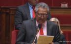 L'Assemblée nationale vote le report du CGCT
