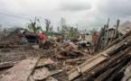 """Cyclone Pam au Vanuatu: """"situation grave"""" mais bilan humain """"gérable"""""""