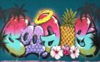 Tahiti, capitale du graff du 4 au 9 mai