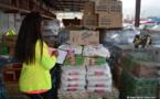 Solidarité Vanuatu : trois containers remplis de dons polynésiens