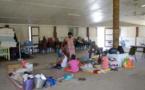 Cyclone tropical Pam : l'aide de la France au Vanuatu